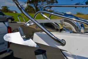 REVIVAL BOATS R525 SportZ Edition