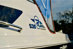REVIVAL BOATS R530 OffShore Edition