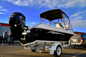 REVIVAL BOATS R530 SportZ Edition