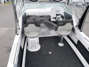 REVIVAL BOATS R530 WeekEnder Edition