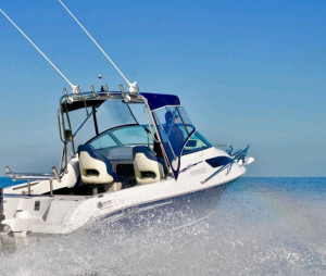 REVIVAL BOATS R580 SportZ Edition