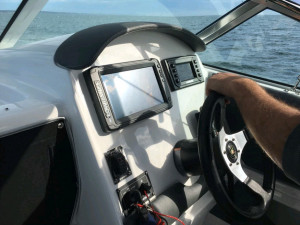 REVIVAL BOATS R590 OffShore Edition