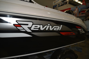 Revival R590 X-RIDER