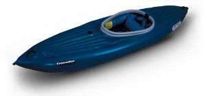Brand new Gumotex Traveller top quality HYPALON inflatable kayak imported from the Czech Republic.