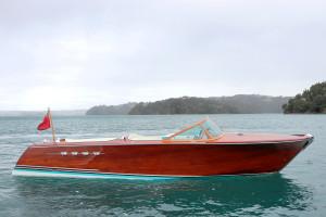 Replica Riva Aquarama