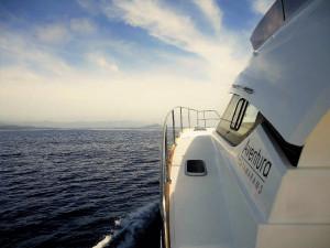 Aventura 10 Power Catamaran
