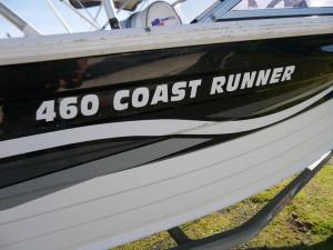 Quintrex 460 Coast Runner - Runabout