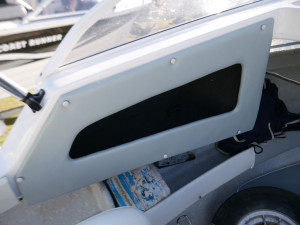 Kingfisher 465 Getaway - Runabout