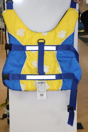 PFD Dog Lifejacket Large