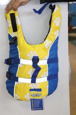 PFD Dog Lifejacket Medium