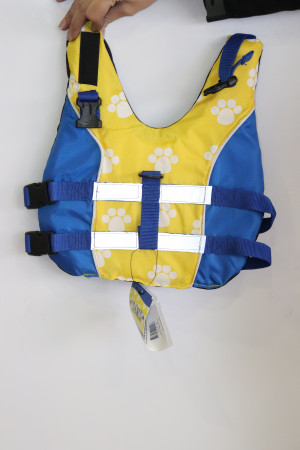 PFD Dog Lifejacket Small