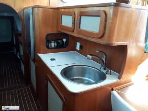 Grainger 38 Mystery Cove Mk II