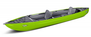 Brand new Gumotex Solar 410N top quality hypalon rubber tandem inflatable kayak reduced from $1599 to $1399!