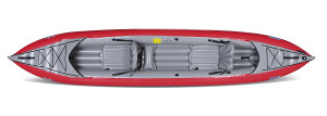 Brand new Gumotex Solar 410N top quality hypalon rubber tandem inflatable kayak reduced from $1799 to $1599!