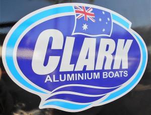 CLARK SUNSEEKER 540 BOWRIDER