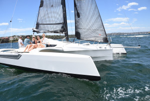 NEW Dragonfly 25 touring