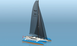 NEW Dragonfly 40