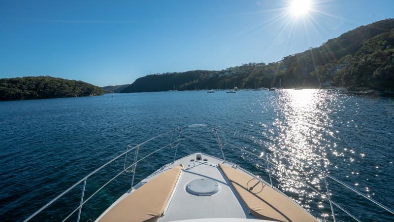 Cruisers Yachts 3650