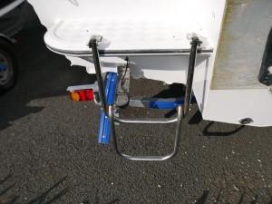 Savage 525 Osprey - Bow Rider
