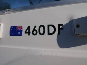 Haines Signature 460DF