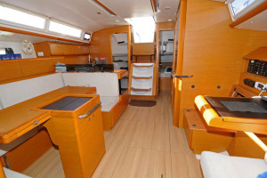 2015 Jeanneau Sun Odyssey 439