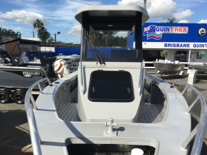 7000 YELLOWFIN CENTRE CABIN  200 HP PACK 3