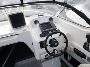 Seafarer 600 Victory