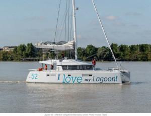 Lagoon 52F