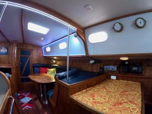 Birdsall 65 World Cruiser
