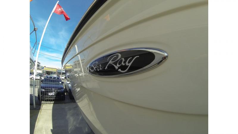 2015 Sea Ray SLX 350
