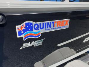 QUINTREX 481 FISHABOUT