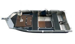 Bluefin Alloycraft J370