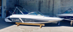 viking sensation 20 SX