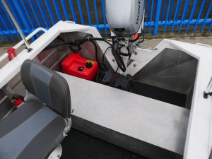 Tabs 390 Side Console