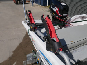 Quintrex 430 Estuary Angler - Runabout