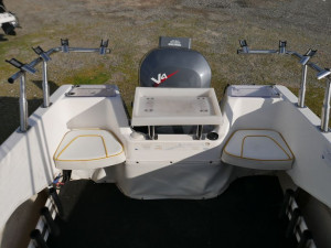 Haines Hunter 530 Breeze