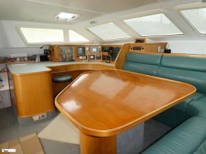 St Francis 44 Catamaran Hull # 22