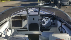 STACER 499 SEAMASTER - RUNABOUT