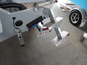 6200 YELLOWFIN FOLDING HARD TOP 150HP PACK 4