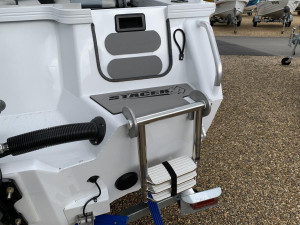 STACER 469 CROSSFIRE SIDE CONSOLE