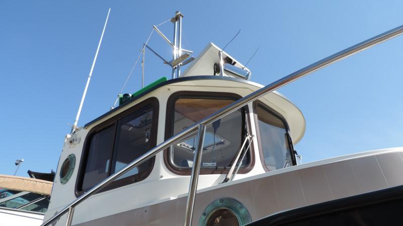Ranger Tug R21 2008 Model