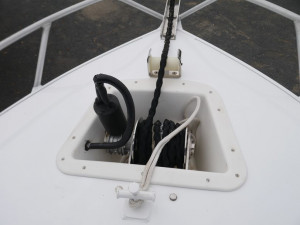 Brooker 510 Centre Console