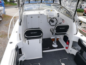Cruise Craft 685 Outsider