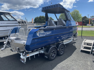 Stabicraft 2050 Supercab - New