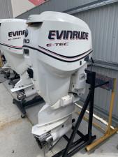 2010 Evinrude ETEC 130hp - USED