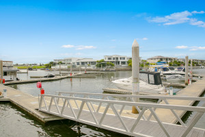 Marina Berth – 18M  Moorings on Coomera – Riverlinks