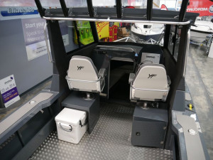 YELLOWFIN 7600 SOUTHERNER HARD TOP - NEW 2019 RELEASE