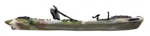 Brand New Jackson Coosa 'HD' fishing kayak.
