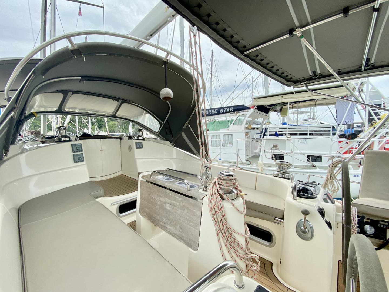 Boat 1 Piece Sun Protection Suit