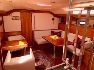 Hanse 461. Owner's Version.